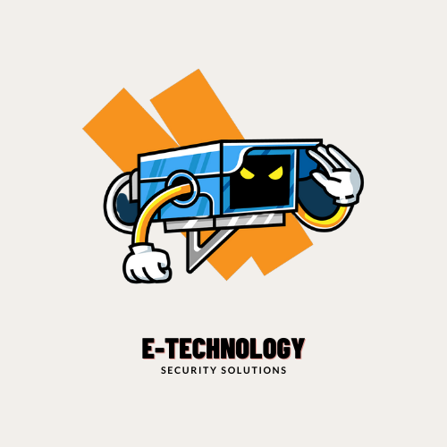 E-Technology Camera & Security Systems